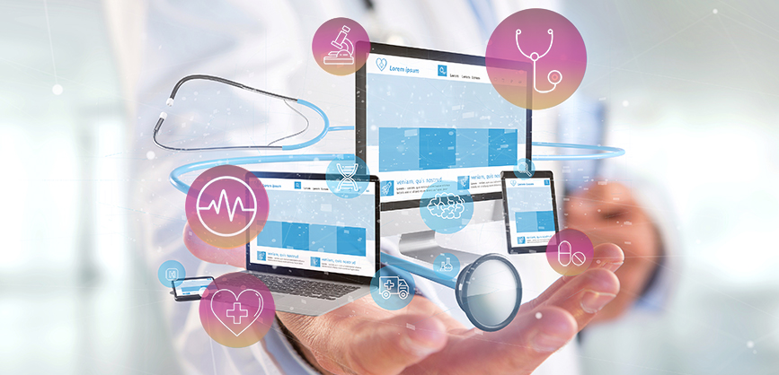 Cloud Communication in Healthcare