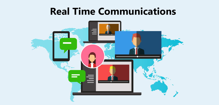 real-time-communications